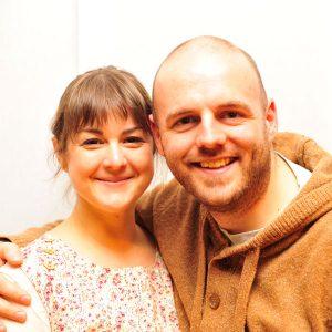 Euan and Ellen Lockwood