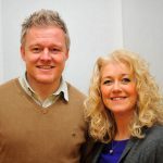 Pastor Phil and Claire Starbuck
