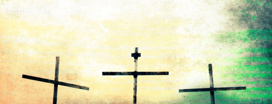 Loughborough Church - What does it really mean to carry the cross