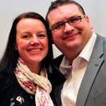 Loughborough Church - Pastor Nathan and Jenny Weaver