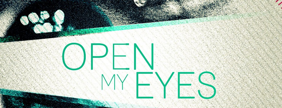Loughborough Church - Open My Eyes