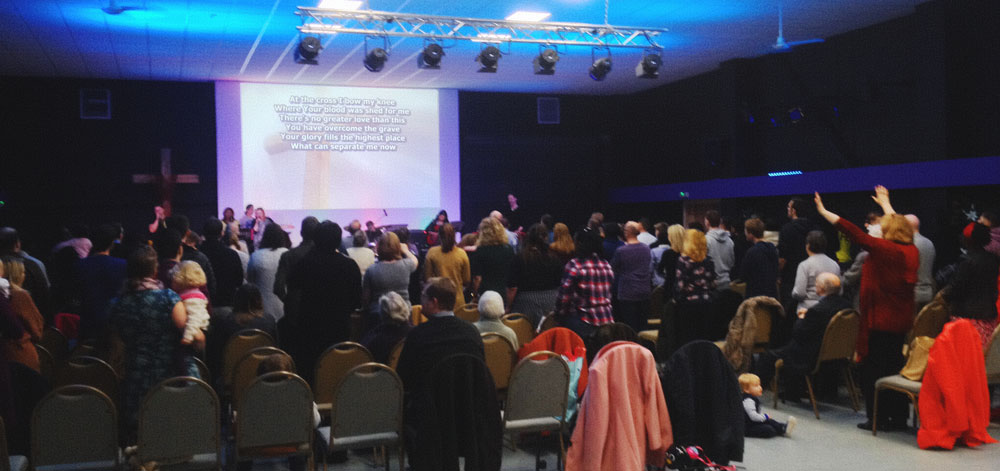 New Springs City Church Loughborough