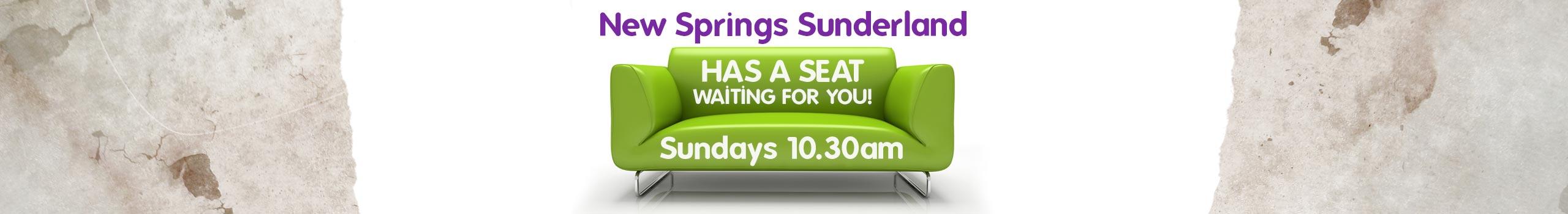 Sunderland Church New Springs