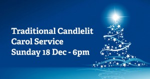 Carol Service Sunderland New Springs City Church