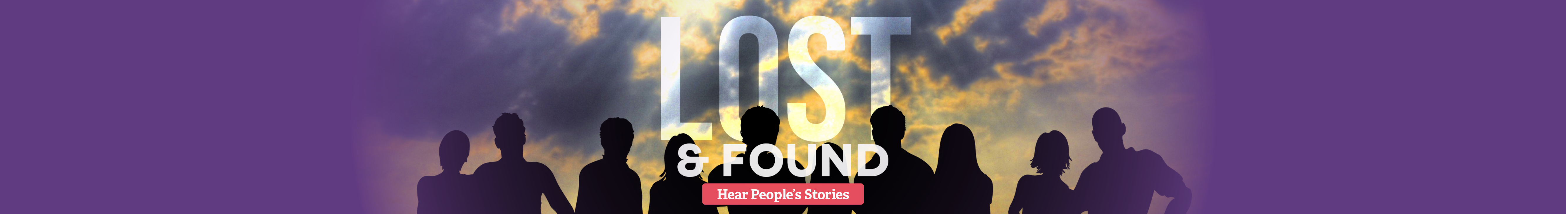New Springs Church Loughborough - Lost and Found