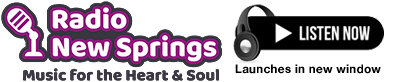 Listen now to Radio New Springs - Click here to listen.