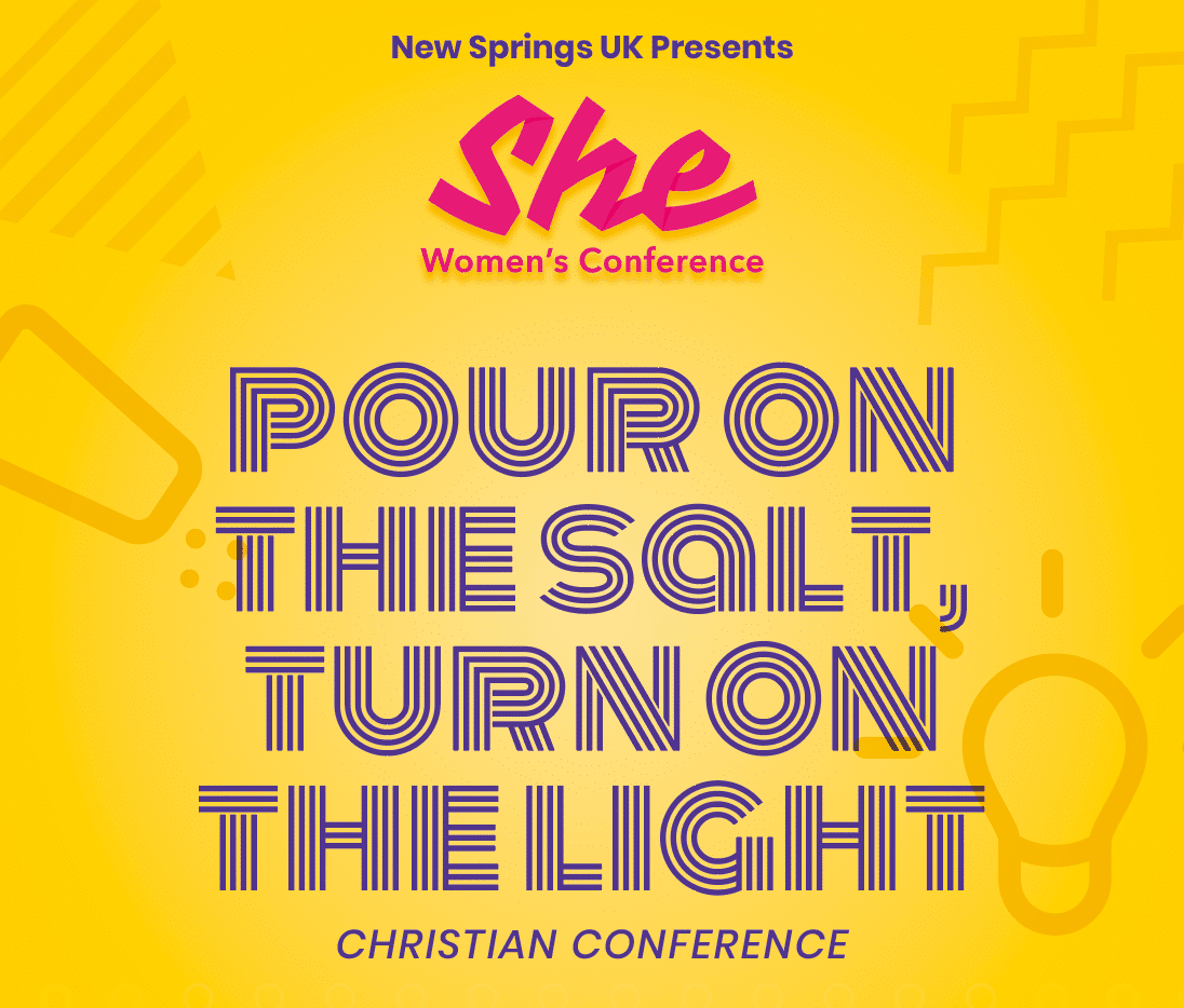 She Women's Conference 2020