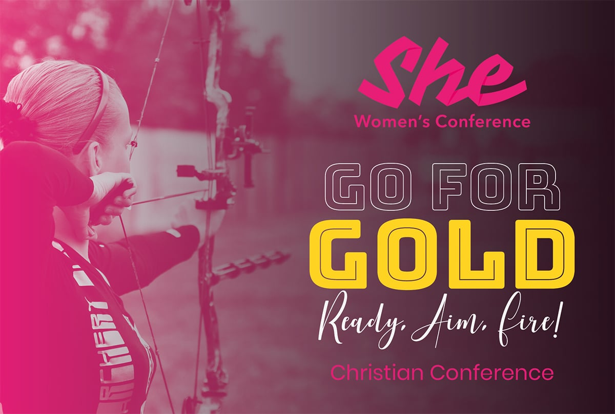She Women's Conference 2021